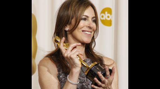La histórica Kathryn Bigelow: la primera mujer en ganar el Óscar a Mejor directora