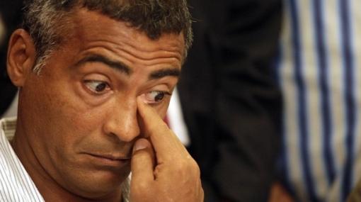 Otro crack en problemas: ¿Romario también fue derrotado por el alcohol?