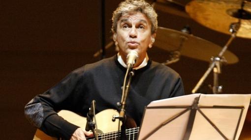 Caetano Veloso en Lima: