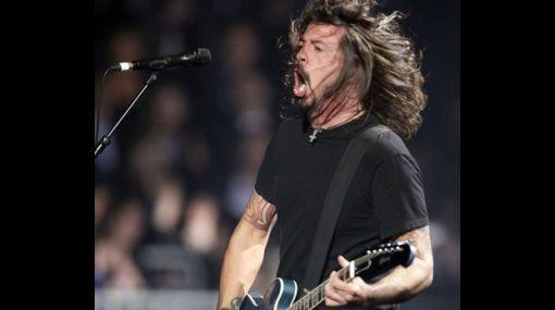 """Foo Fighters listo para grabar nuevo disco: """"El álbum más pesado hasta ahora"""""""