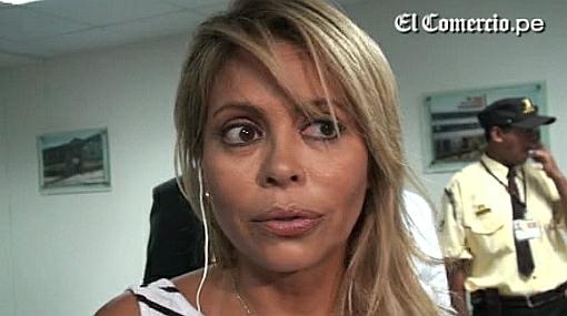 """Gisela sobre Jorge Ferrand: """"Está bueno para otras, pero para mí no"""""""