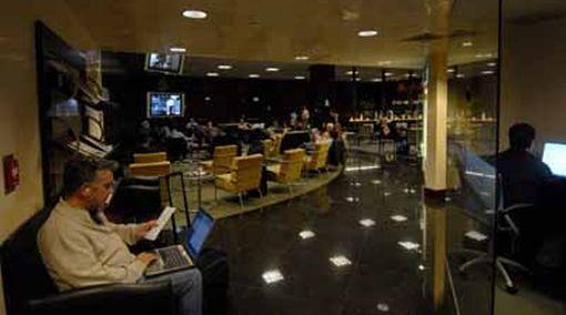 La sala vip del aeropuerto Jorge Chávez fue elegida la mejor del mundo por viajeros