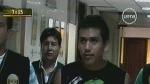Bailarín de 'capoeira' fue detenido por extorsionar a jovencitas en Internet - Noticias de extorsión