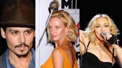 Miedos controversiales: las fobias más extrañas de las celebridades de Hollywood