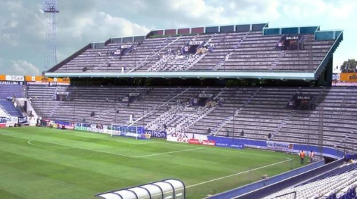 Hinchas de Alianza Lima piden en Facebook un nuevo estadio de Matute