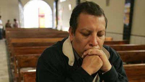 Padre Marco Arana sufrió un ataque cuando se dirigía a Huancabamba