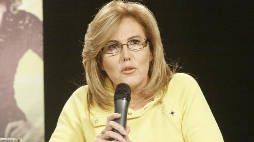 Mónica Delta niega mordaza en Canal 2
