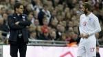 David Beckham tiene miedo de quedarse fuera del Mundial - Noticias de peter shilton
