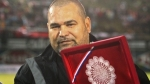 """Chilavert lapidó al árbitro del España vs. Paraguay: """"Es desastroso"""" - Noticias de jose luis chilavert"""