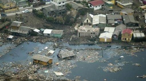 Fiscal chileno investiga falla en la emisión de alerta de tsunami en Chile