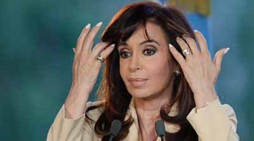 Conozca cómo llega al Perú la glamorosa presidenta de Argentina, Cristina Fernández
