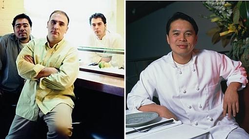 Anuncian los nominados para el 'Oscar' gastronómico de EE.UU.