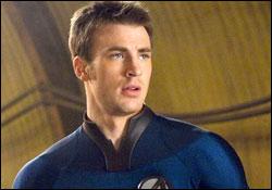 """Chris Evans le ganó el papel del """"Capitán América"""" a Joe Jonas"""