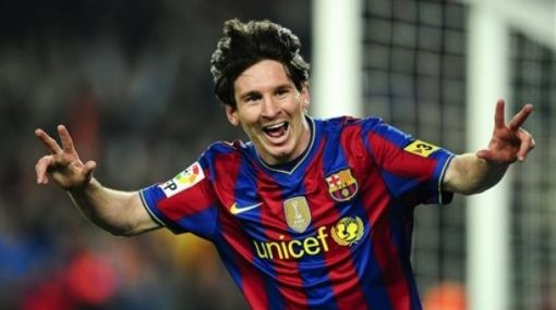 """Messi no se considera una leyenda: """"Para eso hay que ganar un Mundial"""""""