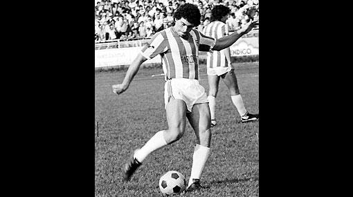 El técnico del Aurich tiene la fórmula: ya fue campeón de la Copa Libertadores