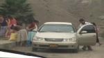 Policía custodia a hijas de procesado ex alcalde Luis Valdez - Noticias de privilegios