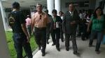 """""""Escuadrón de la muerte"""" en Trujillo: se frustró audiencia judicial - Noticias de ricardo uceda"""