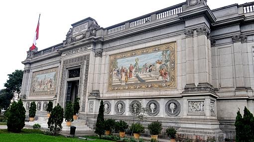 El ingreso a los museos del INC en Lima será gratuito por Semana Santa
