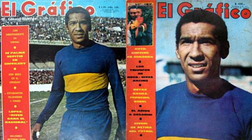 En tiempos en que la defensa de Boca zozobra, se acuerdan del peruano Julio Meléndez