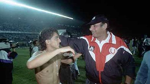 Sergio Markarián dijo haber sido 'envenenado' cuando dirigía a la 'U' en la Libertadores