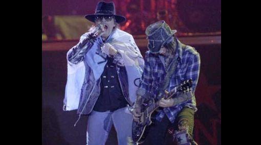 Guns N' Roses en Lima: este es el posible setlist de la banda para su show de hoy