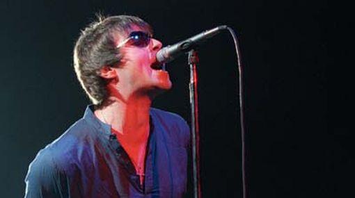 Liam Gallagher: el mejor líder musical de todos los tiempos