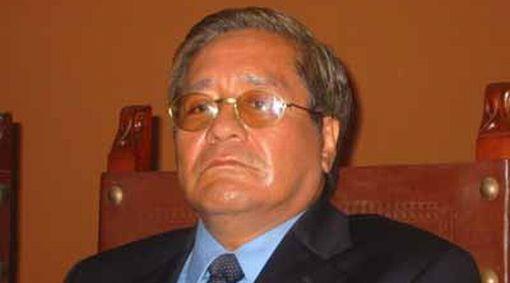 Procuradora antidrogas se mostró a favor de que se ordene la detención inmediata del clan Sánchez Paredes