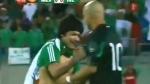 Un aficionado fue lo más entretenido del empate México-Islandia - Noticias de masters of the universe