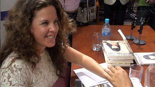 """Claudia Llosa: """"El guion de 'La teta asustada' está dirigido a los estudiantes"""""""