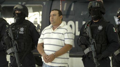 Policía mexicana capturó a capo del narcotráfico conocido como el 'Rey de la heroína'
