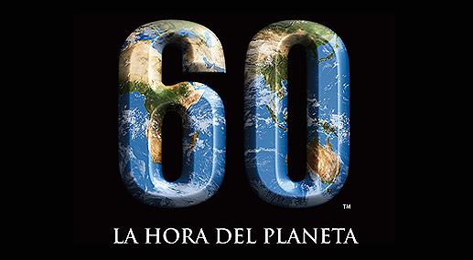 Estados Unidos se sumará mañana a un apagón mundial por la Hora del Planeta