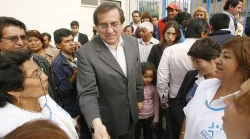 El Apra asegura que su candidato a la alcaldía de Lima cambiará el actual panorama electoral