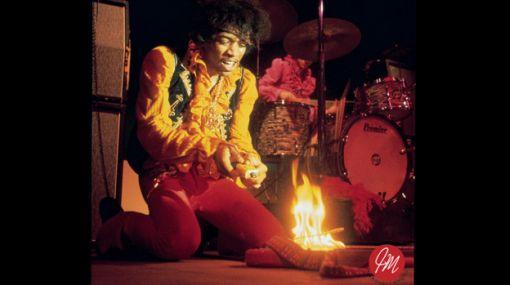 Falleció el fotógrafo Jim Marshall, célebre por sus retratos de Jimi Hendrix, Janis Joplin y Johnny Cash
