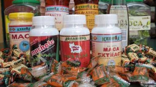 Amenaza contra la salud: malas empresas estafan con productos naturales