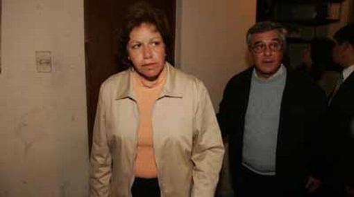 """Lourdes sobre denuncia de intento de violación contra Bedoya: """"La guerra sucia se ha iniciado"""""""