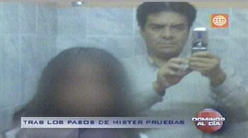 """El """"Señor Pruebas"""" se hacía pasar como mujer para atrapar a sus víctimas"""