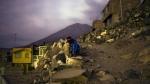 Tragedia en Moquegua y Arequipa: A nueve años del sismo hay quienes viven en módulos - Noticias de fotos prensa alianza lima