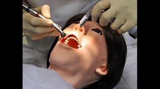 Baños Humanos Japoneses: dentistas japoneses