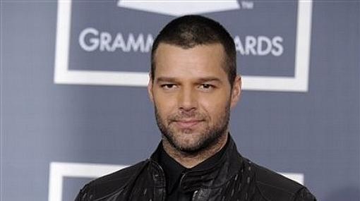 Ricky Martin aseguró que se siente doblemente discriminado