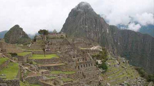 Boletos para visitar Machu Picchu ahora se pueden comprar por Internet