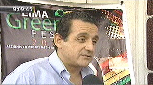 Sergio Galliani anunció su retiro del teatro