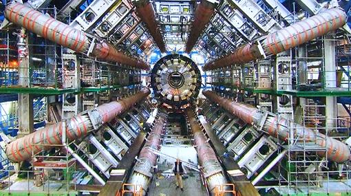 Hito científico: El gran acelerador de energía logró recrear un nuevo 'Big Bang'