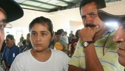 Presuntos vínculos de Nancy Obregón con terrorismo fueron descubiertos en 'chuponeos'