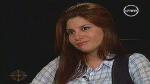 """Giuliana Llamoja insistió en que no quiso matar a su madre: """"fue legítima defensa"""" - Noticias de carmen hilares martinez"""