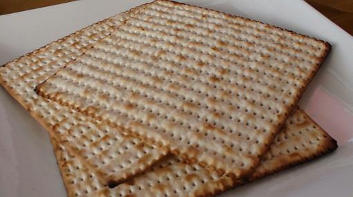 ¿Qué platos se comen durante la Pascua judía?