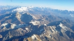 La Cordillera de los Andes mató a los cocodrilos gigantes americanos - Noticias de cocodrilo gigante