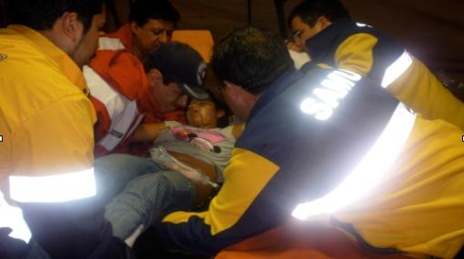 Conozca la labor que realizaron médicos peruanos en Chile tras el terremoto
