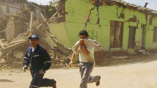 Intranquilidad en Semana Santa: Tres sismos remecieron zona chilena afectada por terremoto