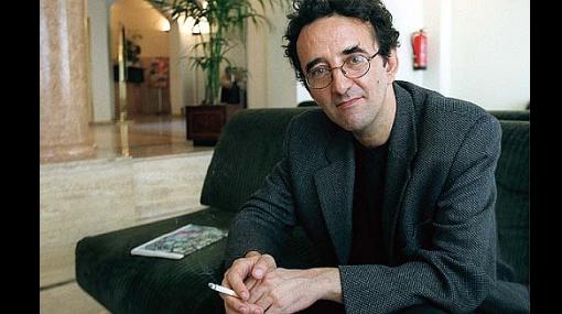 Una entrevista inédita revela la faceta más doméstica del escritor chileno Roberto Bolaño