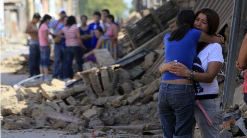 """Discovery estrenará el documental """"Chile 8,8"""", realizado por una productora peruana"""